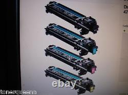 4 Genuine Konica Minolta MagiColor 4750 4750dn 4750en Drum Imaging Unit A0WG08F