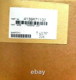 4139R71100-Genuine Konica Minolta MC2400 Transfer Belt Assembly, OEM