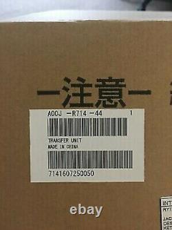 A00JR71444-Genuine Konica Minolta (A00JR71422) Transfer Belt Assembly, OEM