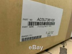 A03U736100-Genuine Konica Minolta (A03U-7361-00) Fuser Belt 251L, OEM