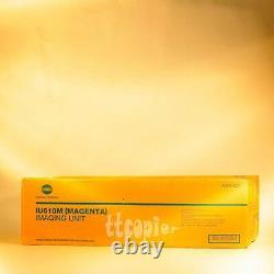 A0600DF IU610M Genuine Konica Minolta Magenta Imaging Unit