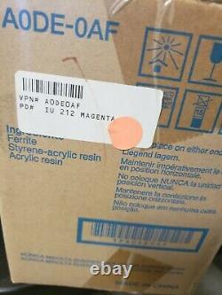 A0DE0AF-Genuine Konica Minolta IU212M Magenta Imaging Unit, OEM