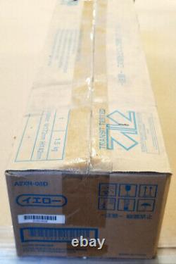 A2XN08D Genuine Konica Minolta DV-512Y Developing Unit A2XN-08D Damaged Box