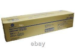 A2XN0ED Genuine Bizhub C554 C454 C364 C284 C224 DV-512M Magenta Developing Unit