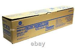 DR512C A2XN-0TD Genuine Konica Bizhub C554 C454 C364 C284 C224 Color Drum Unit