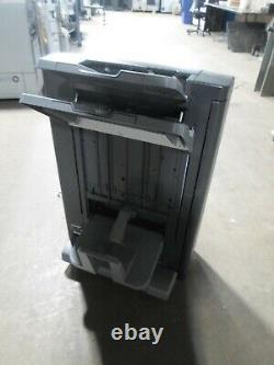 Genuine Konica FS534BK A3EPWY1 Booklet Maker Finisher CT