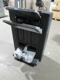 Genuine Konica FS536BK A87GWY1 Booklet Maker Finisher CT