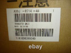 Genuine Konica Minolta A00JR71444 (A00JR71422) Transfer Belt Assembly