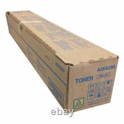 Genuine Konica Minolta A3VX230 Yellow Toner Cartridge