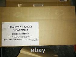 Genuine Konica Minolta D65AAPM200 8050 PM Kit (200K) BNIB