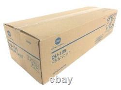 Genuine Konica Minolta DU-105 DRUM UNIT A5WH0Y0 OEM DU105 BRAND NEW