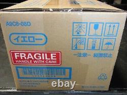 Genuine Konica Minolta DV619Y YELLOW Developer A9C8-08D bizhub C458 C558 C658