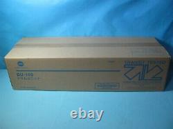 Genuine Konica Minolta Drum Unit Du-105 A5wh0y0 Factory Sealed Box New
