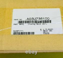 Genuine Konica Minolta Fuser Belt for Bizhub Pro C5500 C5501 C6500 C6501 C65HC