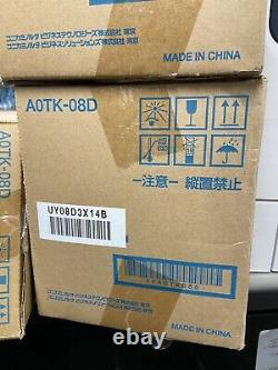 Genuine Konica Minolta IU612Y Yellow Imaging Unit for BIZHUB C452 C552 C652