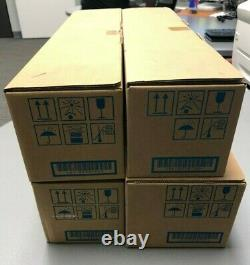 Genuine Konica Minolta TN-312 Toner Set 8938-701/702/703/704 For use in C300/352