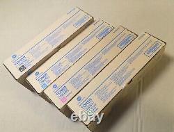 Genuine Konica Minolta TN616C/M/Y/K Toner Cartridge