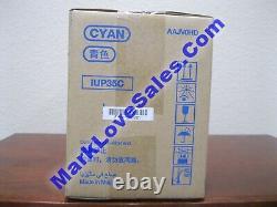 IUP35C AAJV0HD Genuine New Konica Minolta Bizhub C3350i CYAN Imaging Unit