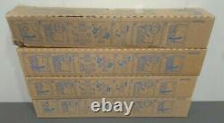 Konica Minolta Genuine Toner Set TN619 Bizhub C1060 C1070