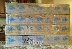 Lot Of 4 Genuine Konica Minolta TN322 Toner Cartridges A33K030