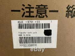 NEW OEM Genuine Konica Minolta Transfer Unit Assembly A8JER70111 C659 C759
