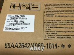 New Sealed Konica Minolta Bizhub C500 Transfer Belt 65AA26420 Genuine OEM