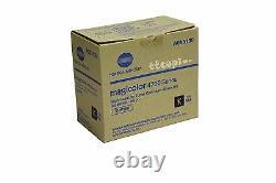 TNP18K A0X5130 Genuine Konica Minolta Magicolor Black Color Toner For 4750EN
