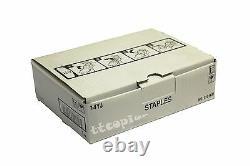 14yj Sk-701 Agrafes Authentiques Konica Minolta Pour Fs-503 Fs-516 Fs-521 Fs-528