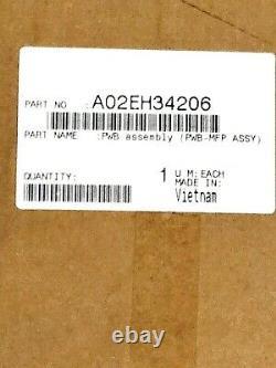 A02eh34206-genuine Konica Minolta Pwb-mfp Assembly, Oem