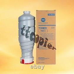 A0th030 Tn-011 Tn011 Véritable Konica Minolta Bizhub Pro 1200 1051 Toner