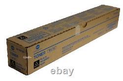A11g130 Tn319k Toner Noir Véritable Konica Minolta Pour Bizhub C360