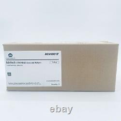 Cartouche De Toner Authentique Konica Minolta Tnp44 A6vk01f Bizhub 4750/4050 Noir Nouveau