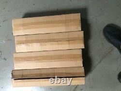 Dv311 Cmyk Véritable Konica Minolta Set (lot Of 4), Développeur Pour C220, C280, C360