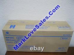 Iup35c Aajv0hd Véritable Nouvelle Konica Minolta Bizhub C3350i Cyan Unité D'imagerie
