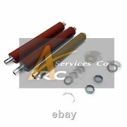 Kit Véritable Konica Minolta Hh Fr C1070 1200k Hhfctc10701200k