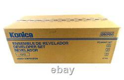 Konica Minolta 1312 Copier Developer Unit (947-157) Livraison Gratuite Et Scellée