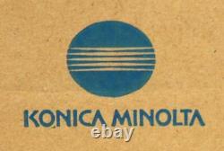Konica Minolta Iu310k (4047-401) Unité D'imagerie Noire Pour C350 / C450 Genuine
