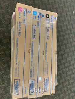 Konica Minolta Tn321 Véritable Cartouche De Toner Set 10 Pack