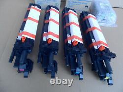 Lot Authentique Konica Minolta Bizhub C3850/c3350 Toner And Imaging Units