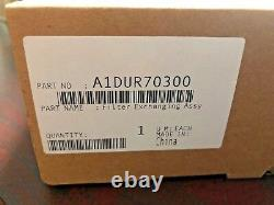 Nib New Genuine Konica Minolta Bizhub Filter Exchange Assembly Part# A1dur70300