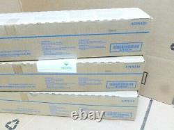 Nouveau & Authentique Konica Minolta Tn619c Tn619k Ck Toners C1070 C1060 Lot De 3