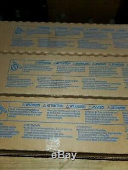 Nouveau Konica Minolta Véritable Oem Tn619k Tn619m Tn619c 3 Set Couleur Sealed