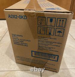 Nouveau Oem Véritable Konica Minolta A2x20kd Iu711c Unité D'image Cyan C654 C754