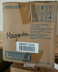 Nouvelle Unité D'imagerie Konica Minolta Magenta Authentique (a060-0df) Iu610m Pour C451 C550