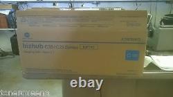 Nouvelle Véritable Konica Minolta C35 C25 Cyan Imaging Drum Unité Iup14c A0wg0kg
