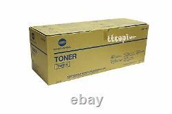 Tn014 Tn-014 A3vv130 Toner Authentique Konica Minolta Pour Pro 1250 1052