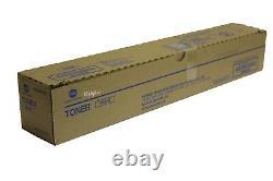 Tn325 Tn-325 Toner Noir Authentique Konica Minolta Pour 308 368
