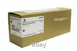 Tnp34 Tnp-34 A63t01f Cartouche De Toner Authentique Konica Minolta Pour 4700p