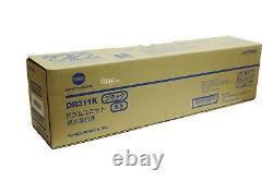 Véritable Dr-311k Drum Konica Minolta Bizhub C280 C360 C220 A0xv0rd Dr311k