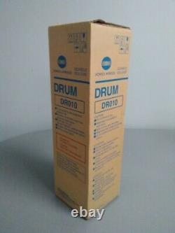 Véritable Konica Minolta 02ul Dr010 Drum Bizhub Pro 1050 Pro 1050e Pro 1050p